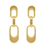 Manhattan Short Drop Earrings