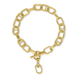 Manhattan Chain Bracelet