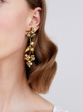 Ava Dangle Earring
