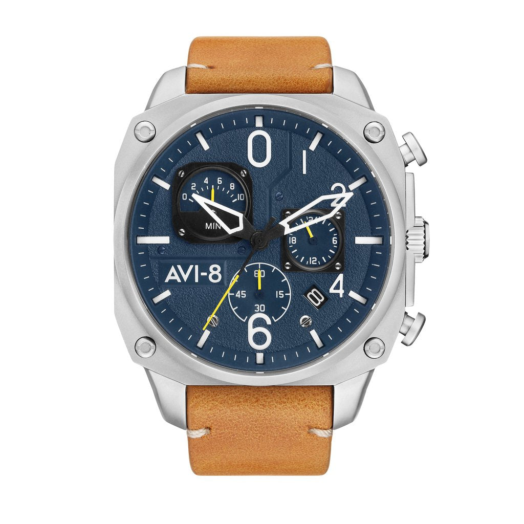 Retrograde Chronograph<br>AV-4052-07