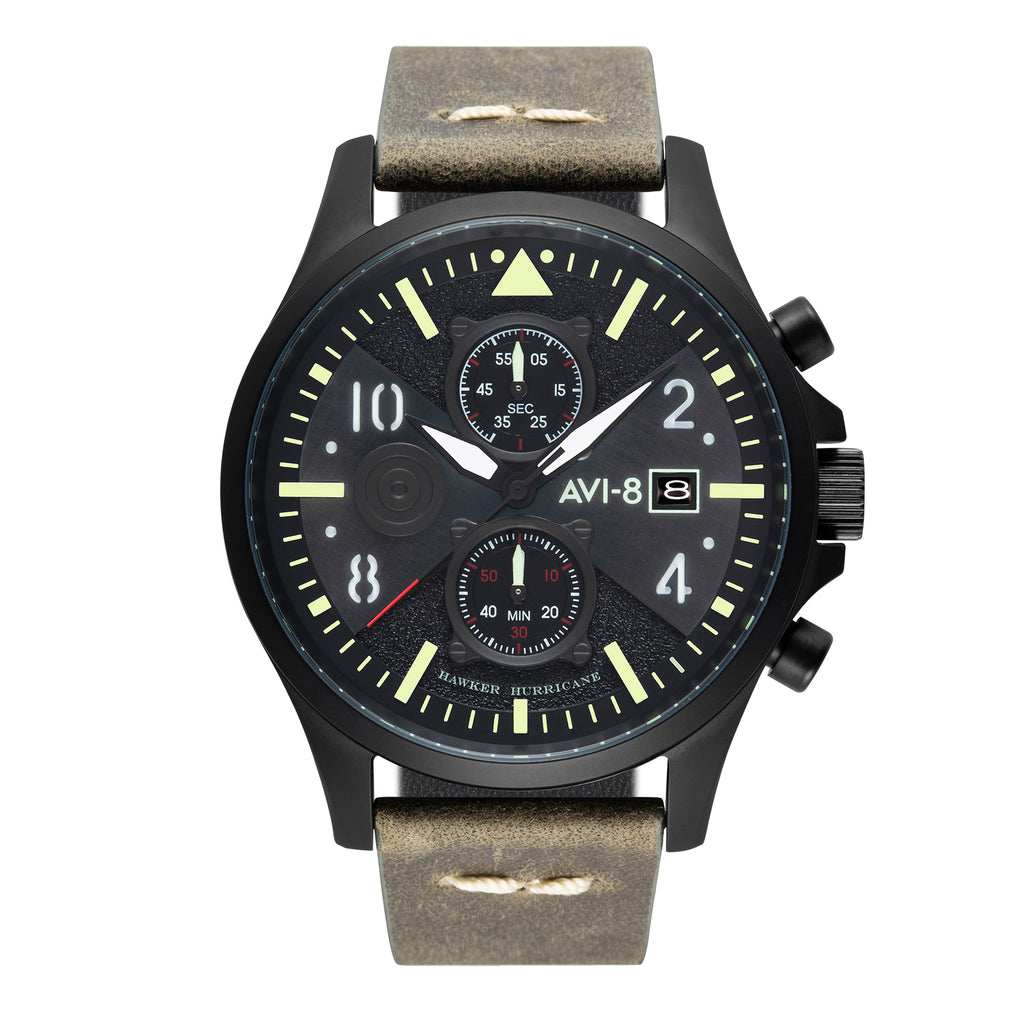 black hawker hurricane watch