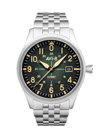 Sydney Flyboy Engineer Automatic 1