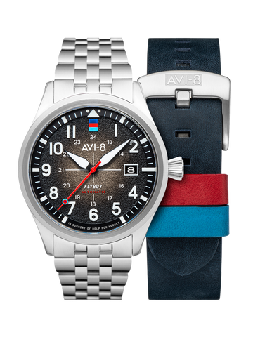 HELP FOR HEROES LIMITED EDITION ENGINEER AUTOMATIC 1