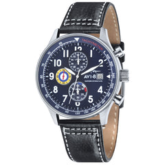 mens watch blue