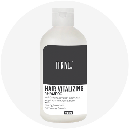 HAIR VITALIZING SHAMPOO