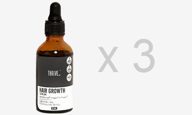 best hair growth oil in India-3 months pack