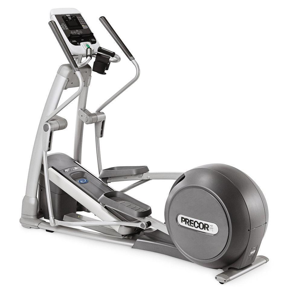 Precor EFX 556i Experience Series Cross Trainer