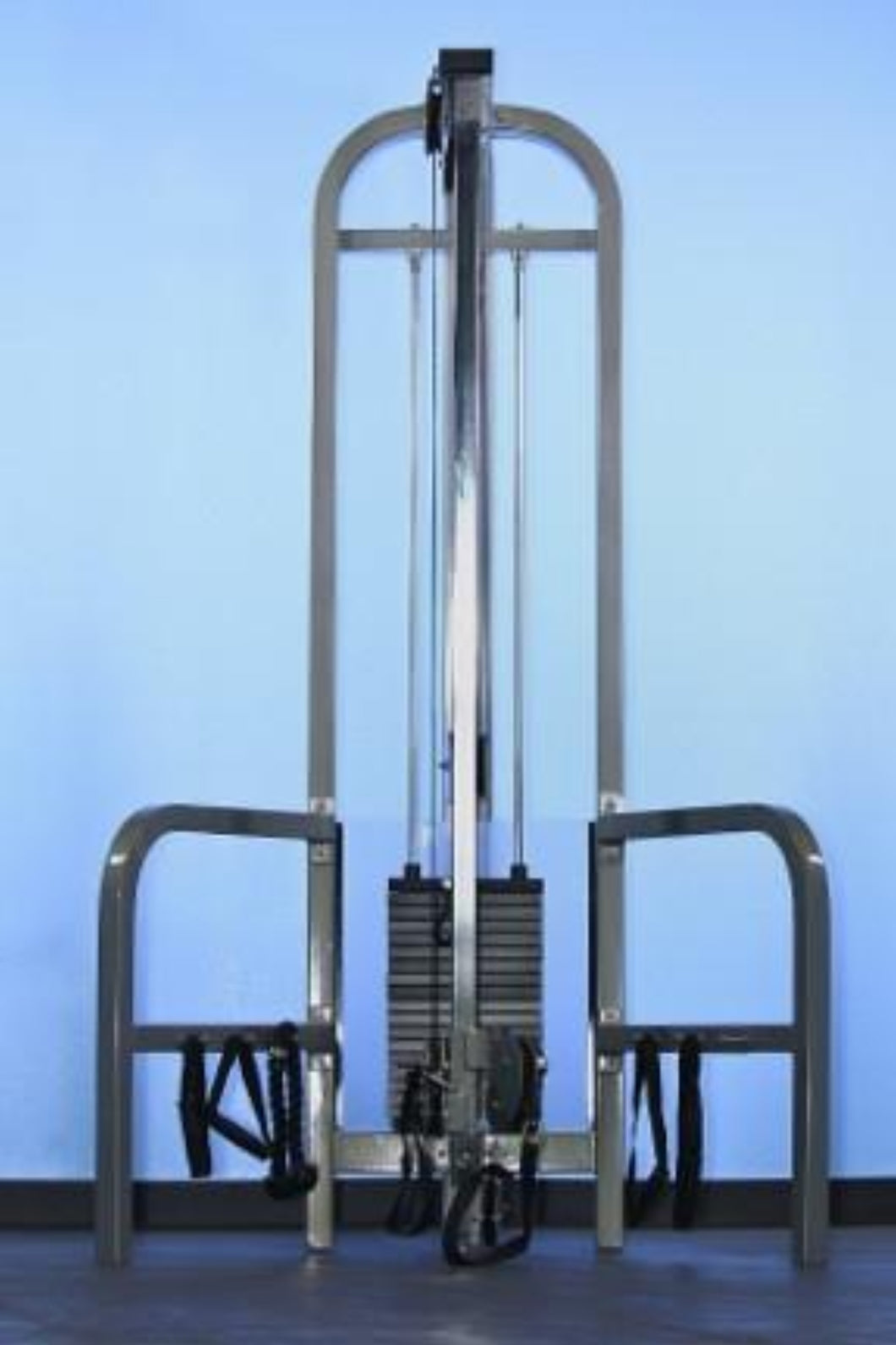 New CCF Magnetic Strength Dual Function Hi/Low Pulley Combo Machine