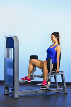 Load image into Gallery viewer, New CCF Magnetic Strength Dual Function Inner/Outer Thigh Combo Machine