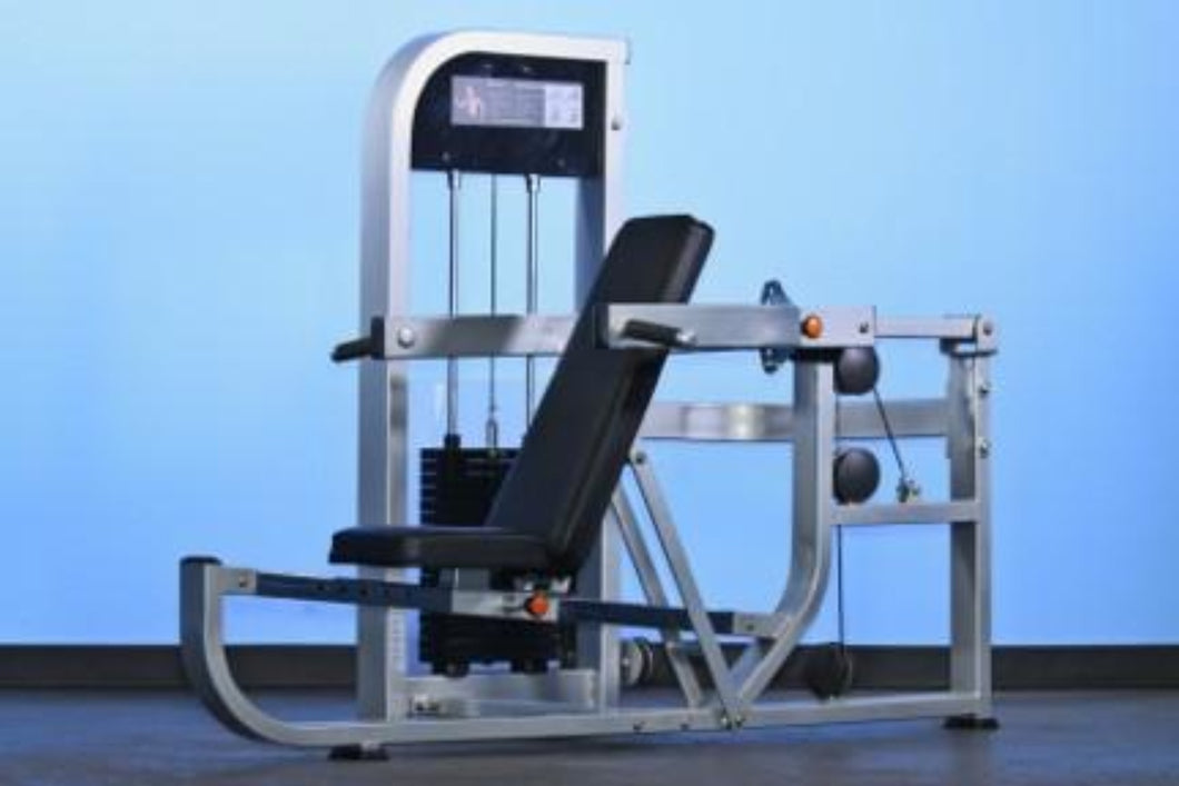 New CCF Magnetic Strength Dual Function Multi Press Combo Machine