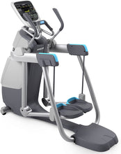 Load image into Gallery viewer, Precor AMT 833 with Open Stride Adaptive Motion Trainer