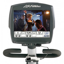 Load image into Gallery viewer, Life Fitness 95R Engage Recumbent Bike