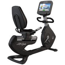 Load image into Gallery viewer, Life Fitness Elevation Discover SE Recumbent Bike