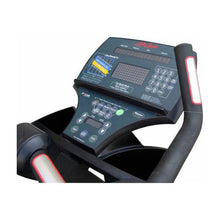 Load image into Gallery viewer, Life Fitness 9500HR Upright Bike Next Generation