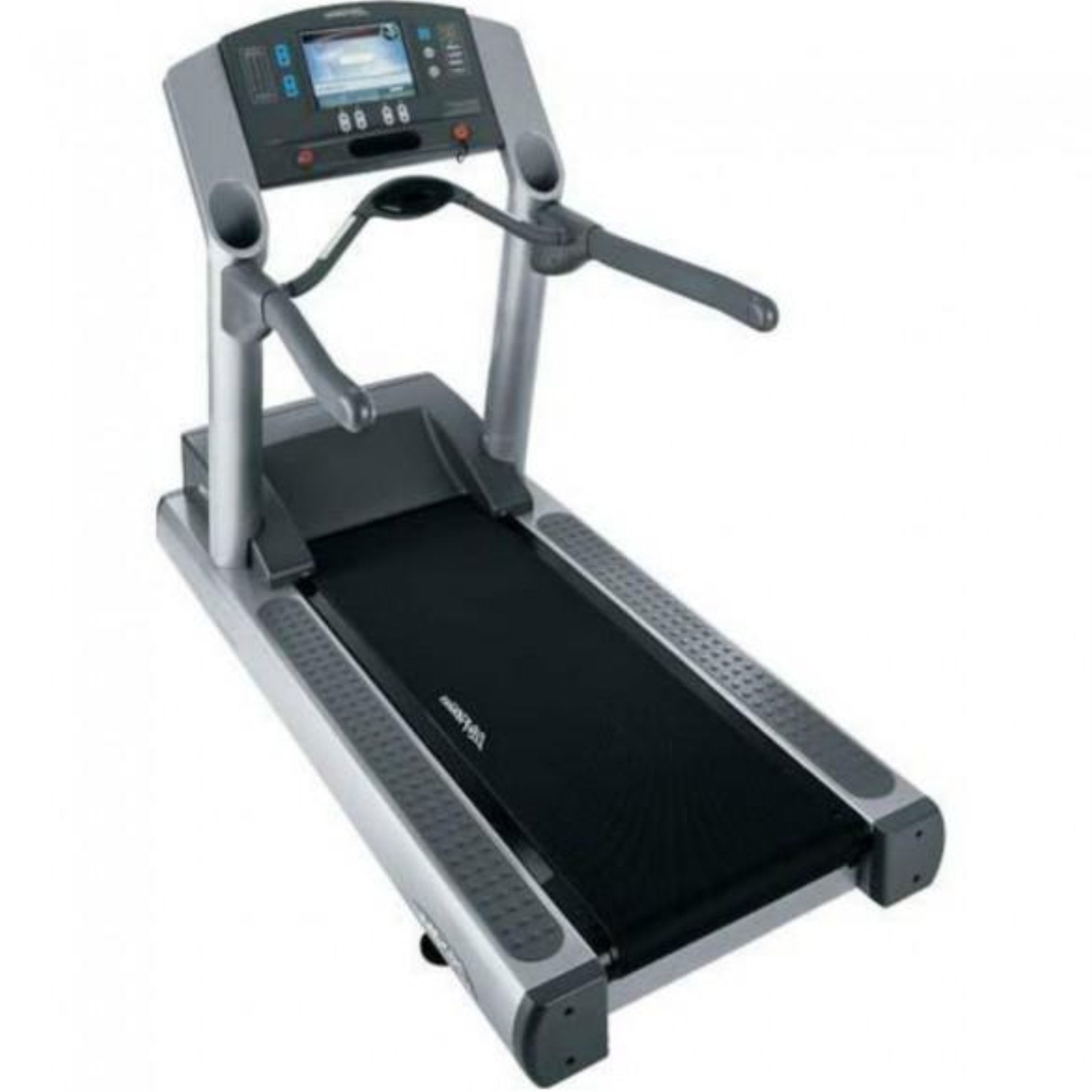 Life Fitness Treadmill Top Speed: 70% Off At Cost Cutter Fitness