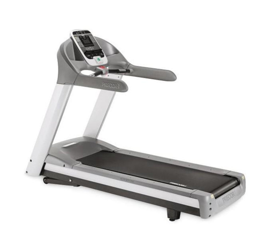 Precor C956i Experience Series Treadmill