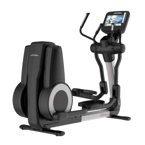 Life Fitness Discover SE Cross Trainer