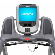 Load image into Gallery viewer, Precor TRM 885 Treadmill w/P80 Console