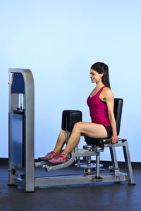 New CCF Magnetic Strength Dual Function Inner/Outer Thigh Combo Machine