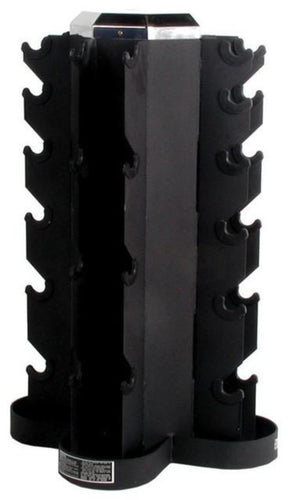 New CAP 4 SIDED VERTICAL RACK