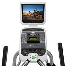 Load image into Gallery viewer, Precor EFX 556i Experience Series Cross Trainer