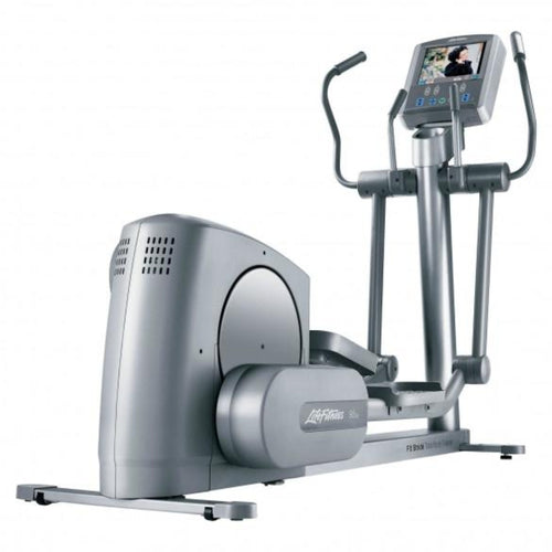 Life Fitness 95Xe cross trainer