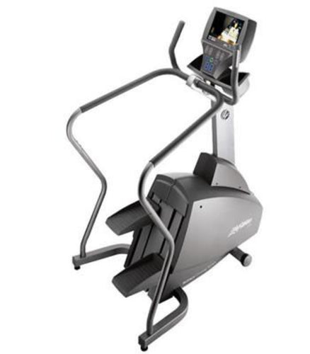 Life Fitness 95Se Stair Climber