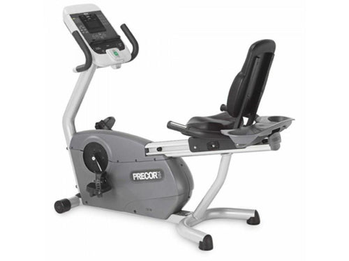 Precor C846i Experience Series Recumbent Bike