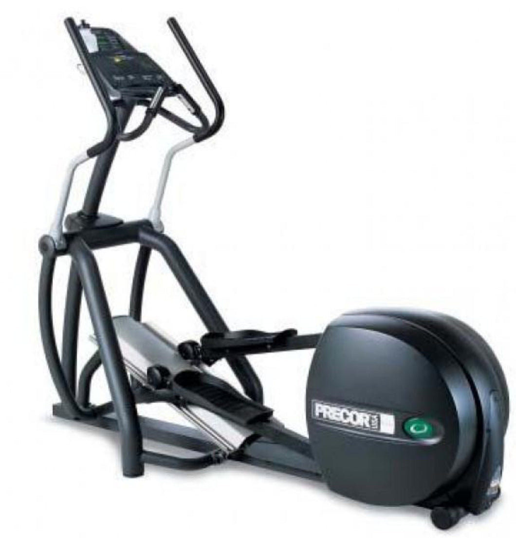 Precor EFX 556HRC Cross Trainer