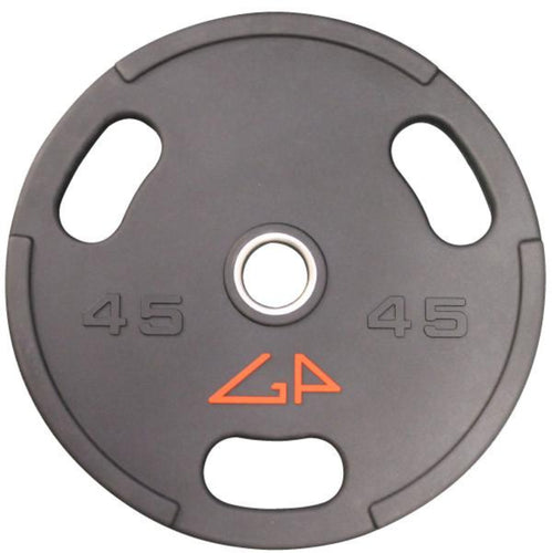 New GP Industry Urethane Olympic Plates