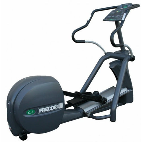 Precor EFX 546 HRC Elliptical V.3
