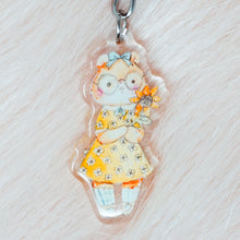 Load image into Gallery viewer, Fashion Hamster Charm