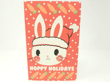 Load image into Gallery viewer, Hoppy Holidays Greeting Card
