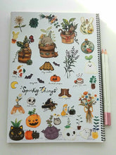 Load image into Gallery viewer, Plant Shoppe Sticker Sheet