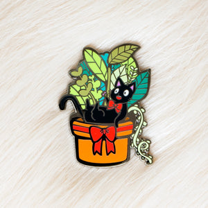 Jiji Planter Pin