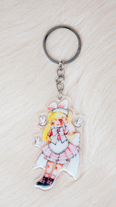 Maid Berry Charm