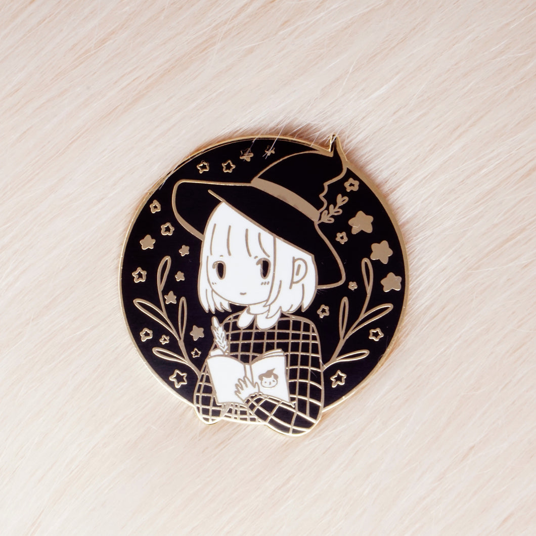 Witch Grid Pin