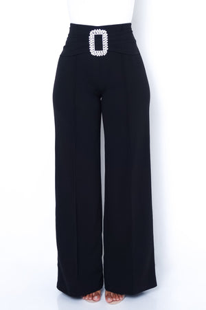 Perla Bottoms - Black