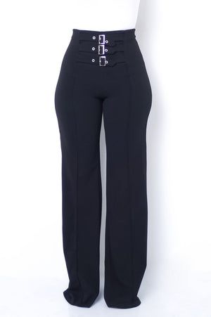 Valentine Bottoms - Black