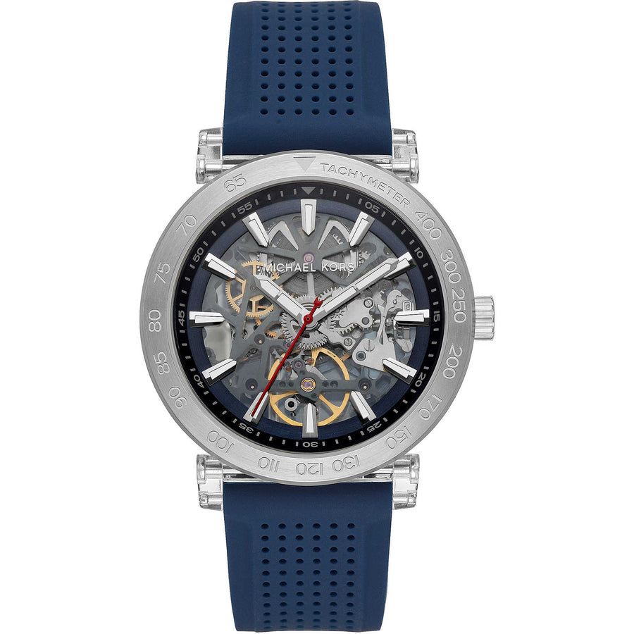 MK Montre Men's Greer mouvement automatique