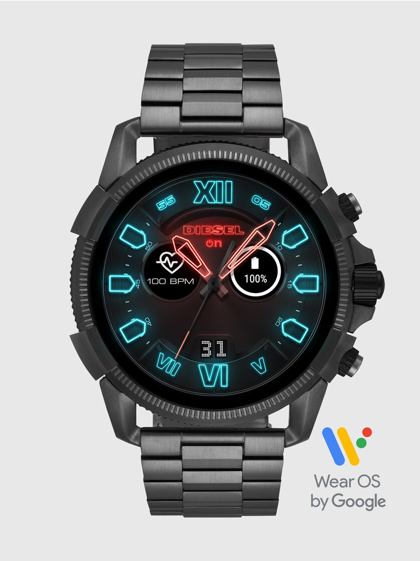 DIESEL Smartwatch 2.5 Montre Intelligente Écran tactile