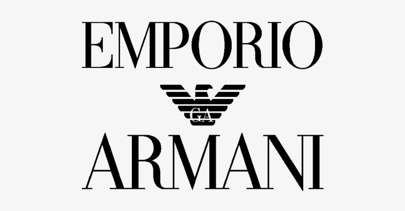 EMPORIO ARMANI Montre Time Only