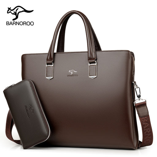 Men's business bag