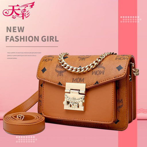 2020 new Korean presbyopic shoulder bag