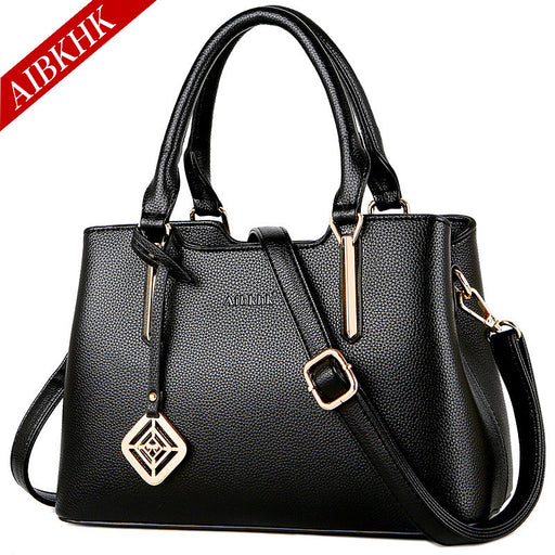 European and American fashion handbag