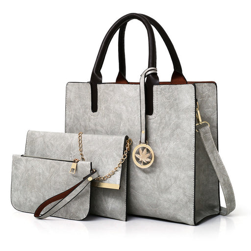 2020 new bag(three in one: big, middle and small)