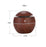 5V wood grain humidifier aromatherapy locomotive load disinfection and purification humidifie