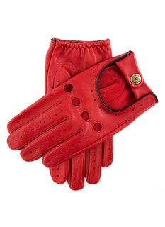 Men's Classic Leather Driving Gloves
