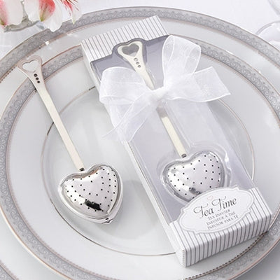 TT101--Wedding Favors Tea Infuser - Wforwedding