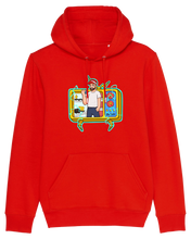 Load image into Gallery viewer, RickaTV Hoodie